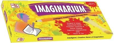 United Toys Imaginarium Board Game