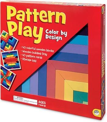 Mindware Pattern Play Board Game