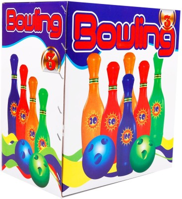 Ankit Toys Bowling Board Game
