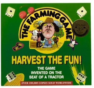 The Weekend Farmer The Farming Board Game