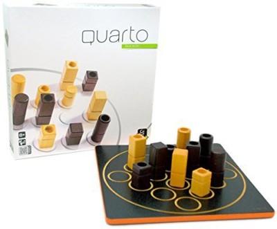 Gigamic Quarto Classic Board Game