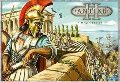 Rio Grande Games Antike Ii Board Game