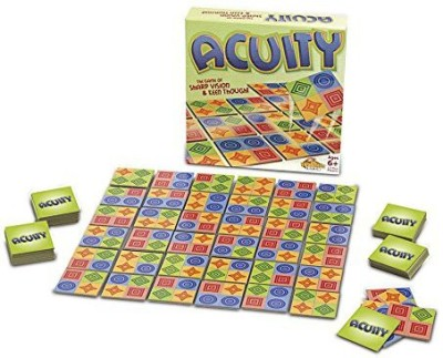 Fat Brain Toys Acuity Board Game