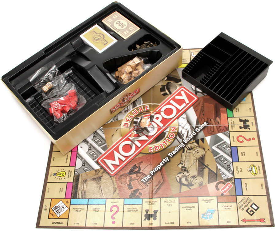 Deals | Board Games Funskool, Monopoly...