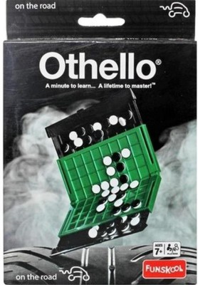 Funskool Travel Othello Board Game
