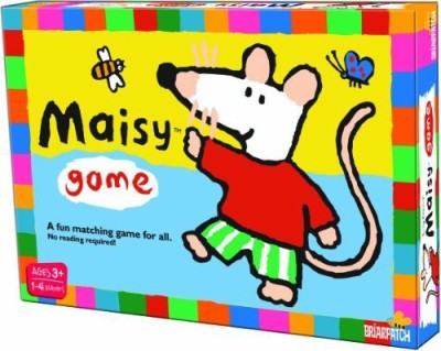 Briarpatch, Maisy Maisy Board Game