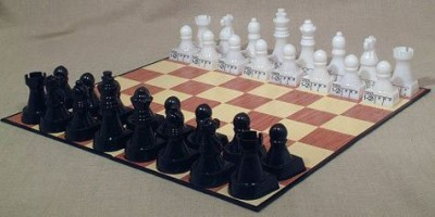 Cardinal Chess Teacher Board Game