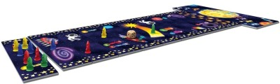 Ravensburger Race Through Space Board Game