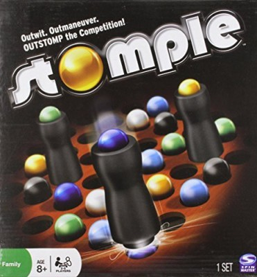 Spin Master Games Stomple Board Game