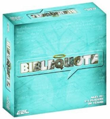 GDC-GameDevCo Ltd. biblequote Board Game
