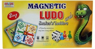JUPITER ENTERPRISES Ludojr Board Game