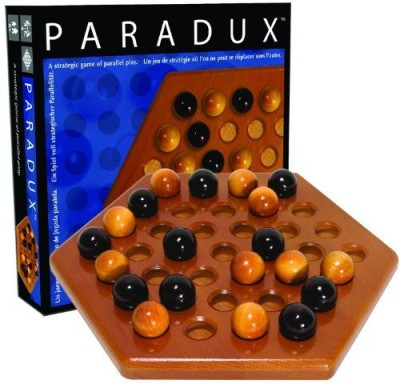 Family Games Paradux Board Game