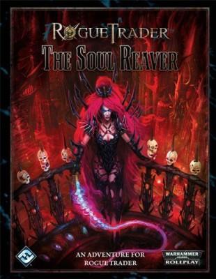 Fantasy Flight Games Rogue Trader The Soul Reaver Board Game