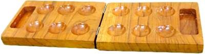 Spardha Mancala Western Board Game