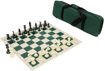 Wholesale Chess Heavy Tournament Triple Weighted Chess Set Combo Forest Board Game