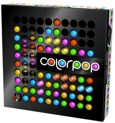Gigamic Color Pop Board Game