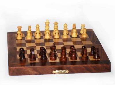 Mabkraft Chess Board Game