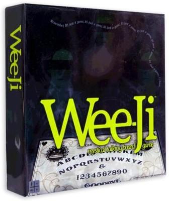 FB115 Weeji Mystical Talking Ouija Board Game