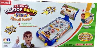 Toyzstation Desk Top Pin Ball