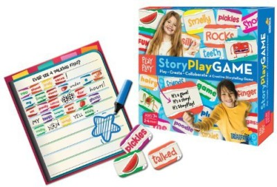 Play Story Board Game