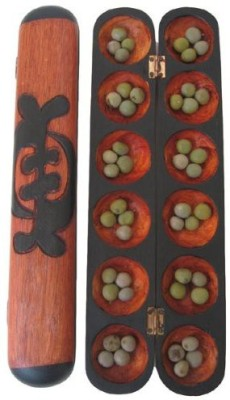 Africa Heartwood Project Mancala Oware Seed African Counting Math Carved In Africa Board Game