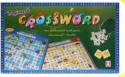 Ratnas Begineers Crossword Board Game