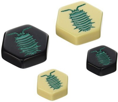 Team Components Hive Pillbug Standard & Pocket Expansion Board Game