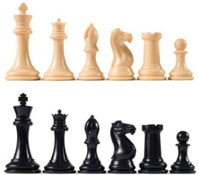 Wholesale Chess Premier Tournament Chess Pieces With 4 1/8