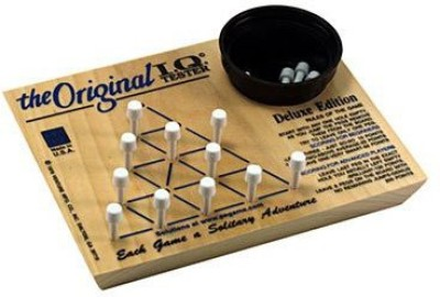 Channel Craft The Original Iq Tester Board Game