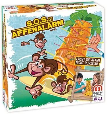 Mattel 52563 Board Game