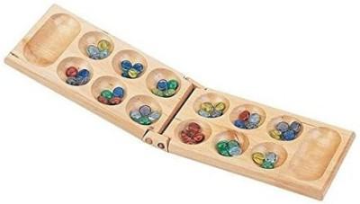 CHH Folding Mancala Board Game