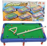 Vinex Action 6 in 1 Table Board Game