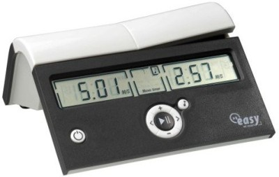 Ferti 1 X Dgt Easy Timer Black Board Game