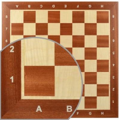 Wegiel Professional Tournament Chess No 5 Board Game