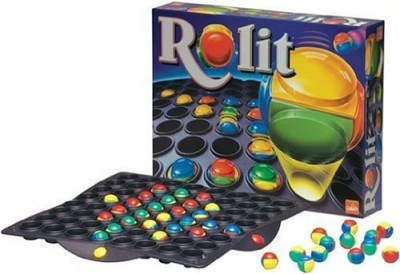 Goliath Games Rolit Classic Board Game