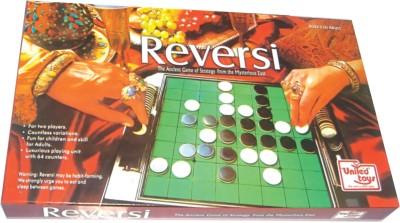 United Toys Reversi Board Game