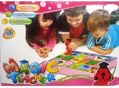 OZ Oz Magic Teacher Board Game