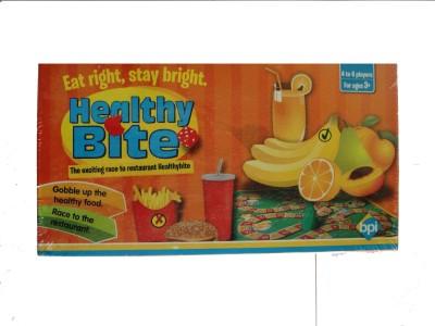 BPI SMALL HEALTHY BITE-4121--- Board Game
