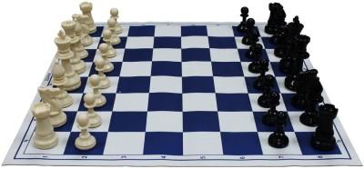 Stuff Jam WC Chess Set Board Game