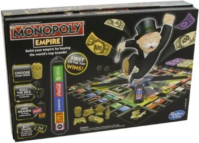 Funskool Monopoly Empire 7058600 Board Game