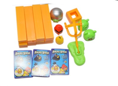 The Toy Bazaar Knock on Wood Board Game