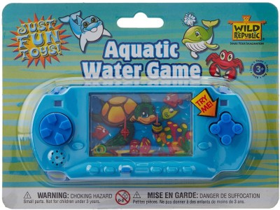 Wild republic Water Game Aquatic Board Game