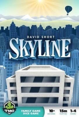Tasty Minstrel Skyline Board Game