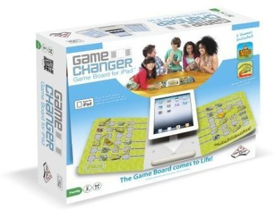 Identity Games International The Changer Board Game