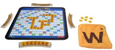 Hasbro Zynga Words With Friends Classic Board Game