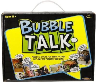 Techno Source Bubble Talk Board Game