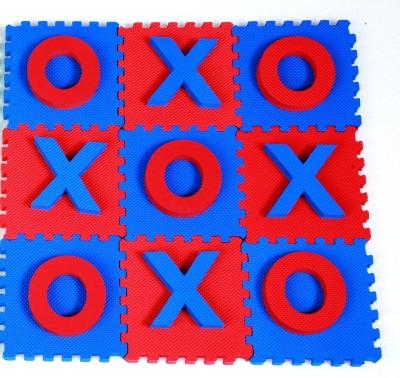 Cutez Tic Tac Toe Board Game