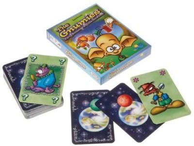 Rio Grande Games Gnumies Board Game