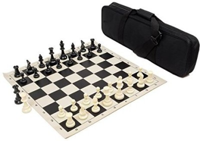 Wholesale Chess Heavy Tournament Triple Weighted Chess Set Combo Black Board Game