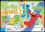 Hasbro Sesame Street Chutes And Ladders ...